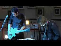 The <b>Secret Machines</b> - Now You're Gone (<b>Live</b>) - YouTube