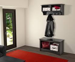 home design modern entryway furniture 36 inch entryway shelf wall hanging add wishlist middot baumhaus mobel