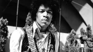 <b>First</b> Listen: <b>Jimi Hendrix</b>, 'People, Hell And Angels' : NPR
