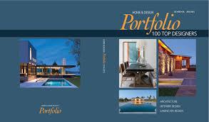 home design portfolio cover page d a dunlevy home design portfolio 2014 2015 cover page