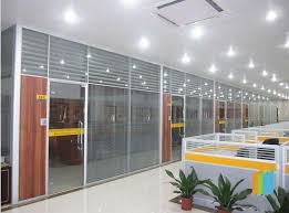 576080 models double glass partition wall high partition wall aluminum high partition office partition aluminum office partitions