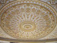 Золочение: лучшие изображения (14) в 2020 г.   Декор потолка ...