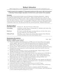 resume director it resume template director it resume full size