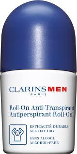 Clarins Anti-Transpirant Roll-On <b>Шариковый дезодорант</b> ...