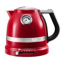 <b>Чайник</b> электрический, <b>1</b>,<b>5л</b>., красный, 5KEK1522, KitchenAid