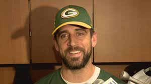 Rodgers: