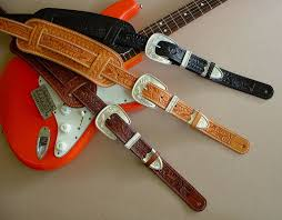<b>Ремень для гитары</b> своими руками - как сделать ремень ...