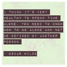 Oscar Wilde quote by L-Inque on DeviantArt
