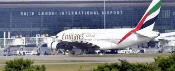 Rajiv Gandhi International Airport-Hyderabad