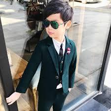 Dollplus <b>2019</b> Boy Blazers Suit <b>Boys Suits</b> Formal Suit for <b>Kids</b> Boy ...