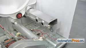 Ge Electric Dryer Heating Element How To Whirlpool Dryer Wed8300sw0 No Heat Or Not Enough Heat