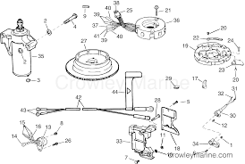 johnson outboard wiring diagram images evinrude outboard hp electric start wiring diagram get image about