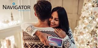 iPhone X от <b>Navigator</b> - интернет-магазин Комус