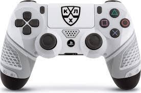 """<b>Sony</b> DualShock 4 """"КХЛ. Все Хоккей"""" <b>беспроводной геймпад</b> для ..."""