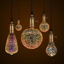 <b>Vintage Led</b> Bulb with Wire