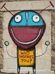 boulder bot joy explores what connects us boulder bot joy mural who inspires you