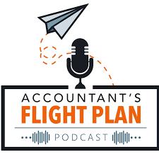 Accountant's Flight Plan Podcast