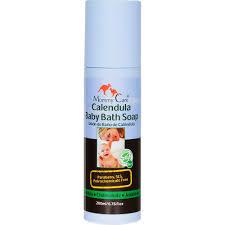 <b>Органическое</b> жидкое мыло <b>Mommy Care</b> On Baby Calendula 200 ...