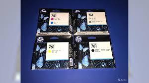 <b>HP 761</b>, CH646A <b>печатающая головка</b> купить в Москве с ...