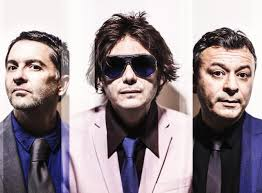 <b>Manic Street Preachers</b> - Free Concert For NHS Staff | Motorpoint ...
