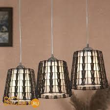 Купить подвесной <b>светильник Lussole Fenigli LSX</b>-<b>4176</b>-<b>03</b> с ...