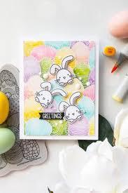 <b>Eastshape</b> Easter Dies Scrapbooking <b>Clear Stamp</b> and Die Sets ...