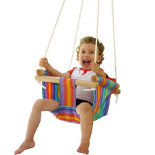 <b>Baby</b>, Toddler & Kids Swing