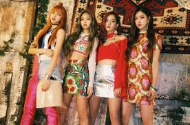 <b>Black Pink</b> becomes highest-charting <b>K-pop</b> girl group on Billboard's ...