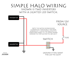 wiring diagram halo headlights wiring image wiring oracle halo kit installation instructions at nfc performance on wiring diagram halo headlights
