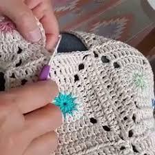 Crochet: лучшие изображения (838) в 2019 г. | Виды петель для ...