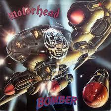 <b>Motörhead</b> - <b>Bomber</b>   Releases, Reviews, Credits   Discogs