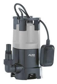 Дренажный <b>насос AL-KO Drain 7200</b> Classic (430 Вт) — купить по ...