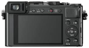 Купить Цифровой <b>фотоаппарат Panasonic DMC-LX100</b> купить в ...