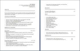 personal trainer resume samples related              personal trainer resume samples related