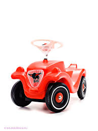 <b>Машинка Big Bobby</b> Car Classic <b>BIG</b> 627518 в интернет-магазине ...