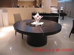 Modern Round Dining Room Tables Architecture And Home Design Round Dining Table These Are Flexible