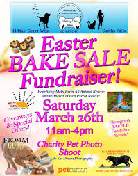 easter bake mel s farm all animal rescue sanctuary