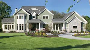 Luxury House Plans and Luxury Designs at BuilderHousePlans comThree Bedroom Luxury House Plan HWBDO