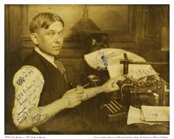 john brown s notes and essays h l mencken at his most vitriolic john brown s notes and essays h l mencken at his most vitriolic on usa anti german wwi propaganda a mention of propaganda tsar creel