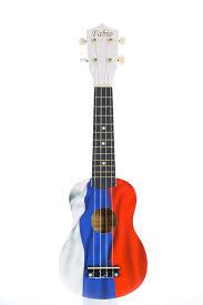 <b>Fabio XU21</b>-<b>11D</b> RU Flag - Продажа гитар в городе Подольск