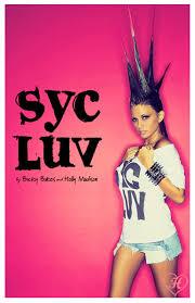 SYC FUK Online Store Designer Dresses Shirts Hoodies SYC LUV.