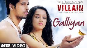 Watch Ek Villain (2014) Full Movie