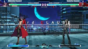 <b>UNIEL</b> Grand Finals @ Winter Brawl 9 - SonicFox (Carmine) vs ...