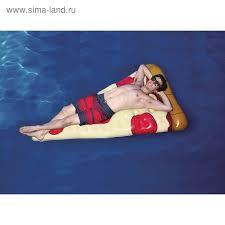 <b>Матрас надувной BigMouth</b> Pizza Slice (3680141) - Купить по ...