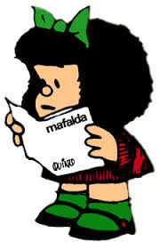 """""""Mafalda"""", de Quino - Tomos III & IV de la tiras de Mafalda dibujadas por Quino Images?q=tbn:ANd9GcTlh0d_EYcz0ZYZMOS_Ycnh1dgKIEwoGnFY51hTUWykqDAAoR6z"""