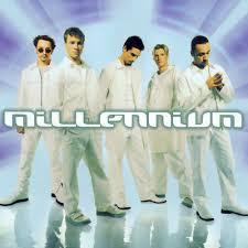 <b>Backstreet Boys</b> - <b>Millennium</b> Lyrics and Tracklist | Genius