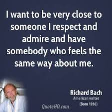 Image gallery for : quotes about admiring someone