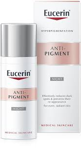 Eucerin Anti-Pigment <b>Ночной</b> антипигментный <b>крем</b> ...
