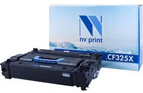 <b>NV</b>-<b>Print CF325X</b> (<b>черный</b>)