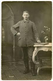 Europeana 1914-1918 - Der Soldat Fritz Ohm aus Fürstenberg - 6715.99924.large